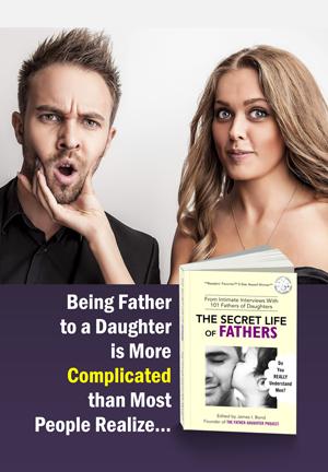 Secret-Life---Dads Poster